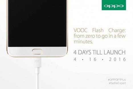 OPPO F1 Plus coming to the Philippines this week | NoypiGeeks | Philippines' Technology News, Reviews, and How to's | Gadget Reviews | Scoop.it