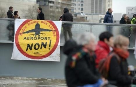 Notre-Dame-des-Landes: les ONG accueillent le référendum avec circonspection | Planete DDurable | Scoop.it