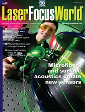 Laser market to top $12B by 2019, says Strategies Unlimited | US manufacturing | Scoop.it