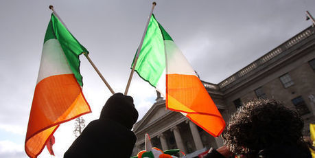 L'Irlande veut transférer une partie de la dette de ses banques à l'Europe | Union Européenne, une construction dans la tourmente | Scoop.it