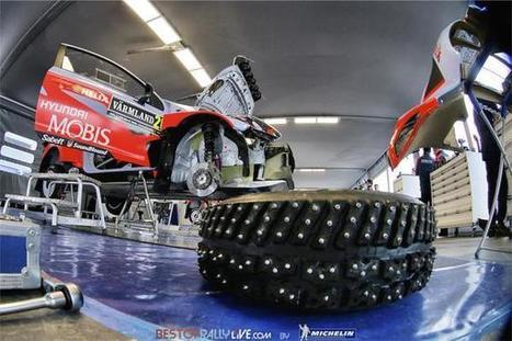 MICHELIN Motorsport on Twitter   Photography and Photo Gears   Scoop.it
