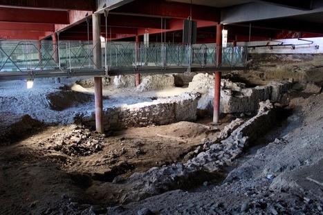 L'anfiteatro romano di Genova presto sarà visitabile | LVDVS CHIRONIS 3.0 | Scoop.it