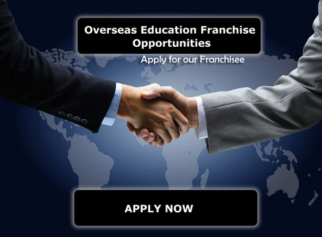 Study Abroad Franchisee: Get Your Overseas Education Franchisee Partner | Study Abroadlife | Scoop.it