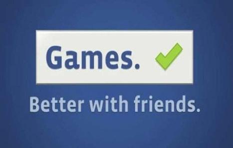 FACEBOOK RESTE LA TERRE PROMISE DES SOCIAL GAMES - GQ Magazine | social gaming et e-commerce | Scoop.it