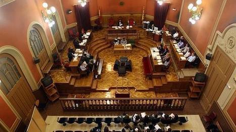 El Gobierno eximirá de juicios con jurado a los políticos acusados de corrupción | Periodismo | Scoop.it