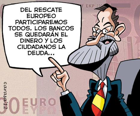 Humor gráfico político de actualidad   Humor sin recortes   Scoop.it