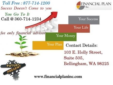 Find Your Best Financial Advisor   Independent financial advisor   Scoop.it