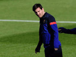 Cuidando a Leo | Futbol Argentino | Scoop.it