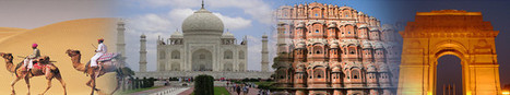 Golden Triangle Tour 4 Days | Golden Triangle Tour Package | Scoop.it
