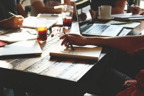 Travailler dans une start-up : quelles différences avec une grande entreprise ? - Blog du Modérateur | Generation Y-Z - Entrepreneurship - Startups - Management | Scoop.it