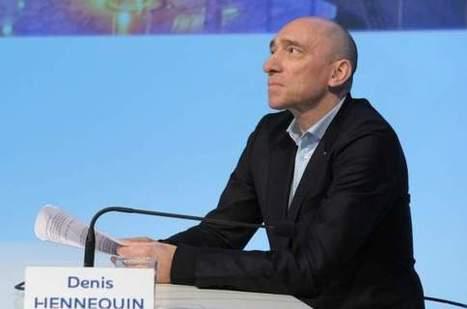 Accor : Hennequin serait remplacé par un duo, Industrie-Services | Médias sociaux et tourisme | Scoop.it