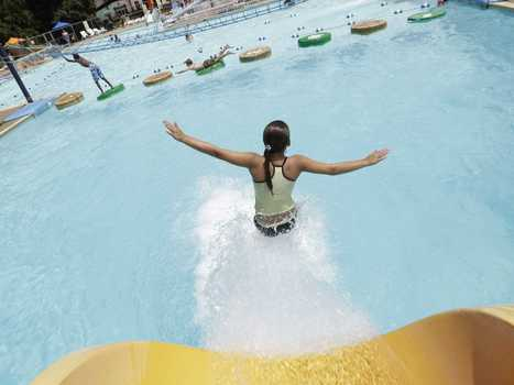 An Ohio College Ran Out Of Dorm Rooms So Some Students Will Live At A Nearby Water Park   Real Estate Plus+ Daily News   Scoop.it