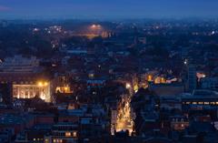 L'éclairage public fait sa transition énergétique | D'Dline 2020, vecteur du bâtiment durable | Scoop.it