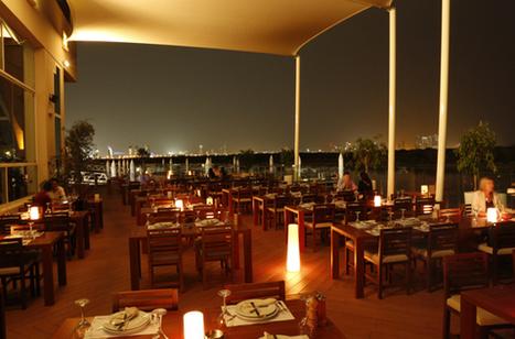 Flooka Restaurant Abu Dhabi, Flooka at Eastern Mangroves: | Eastern Mangroves | Business | Scoop.it