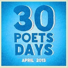 Want To Read Some Great Poetry This Month? Follow @30Poets30Days | Better know and better use Social Media today (facebook, twitter...) | Scoop.it