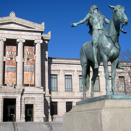 60 Awesome Free Fun Fridays in Boston and Massachusetts | School Library | Scoop.it