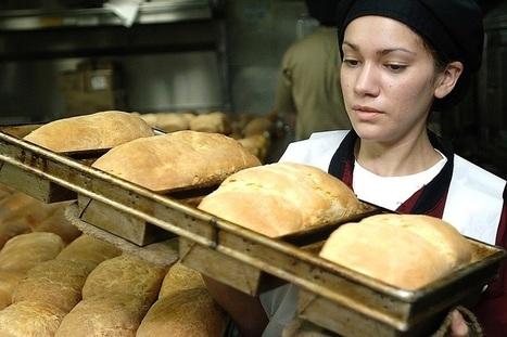 Karriärguide: Yrke som bagare | Education | Scoop.it