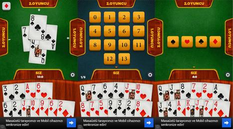 Android Batak Oyunu İndir | Android Oyunları ve Uygulama İndir | Apk İndir | Scoop.it