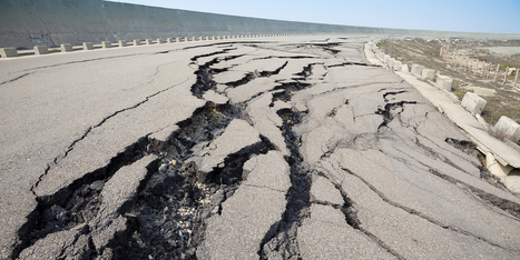 Earthquakes Will Be as Predictable as Hurricanes Thanks to AI | MishMash | Scoop.it
