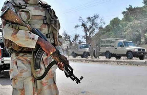 Balochistan: Pakistan Army kills 22 innocent Baloch in Pirkoh operation   Human Rights and the Will to be free   Scoop.it