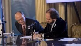 Consejeros y jueces firmaron el Compromiso por la Igualdad » Noticias Urbanas | Genera Igualdad | Scoop.it