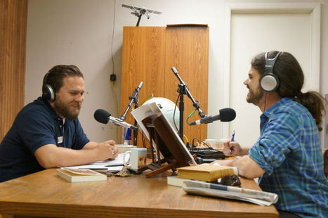 Interns using podcasts, other programs to take Will Rogers to younger generation - Tulsa World | Computer Training | Scoop.it