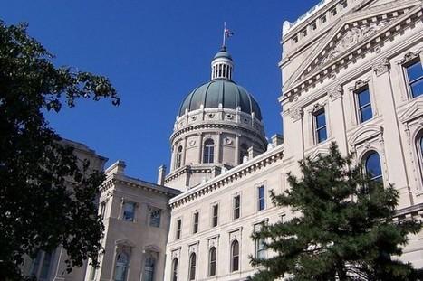 Legislators Draft Anti-Cyber Bullying Legislation | News - Indiana ... | School Safety National Security | Scoop.it