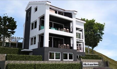 Prodaja apartmajev Krk - Projekt v gradnji  | Pogled na morje | Otok Krk - Njivice | Nepremičnine Hrvaška | Scoop.it