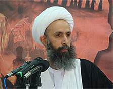 Saudi Arabia Authorities: Do not execute Shi'a cleric Ayatollah Nimr Baqr al-Nimr and free him at once ! | Human Rights and the Will to be free | Scoop.it