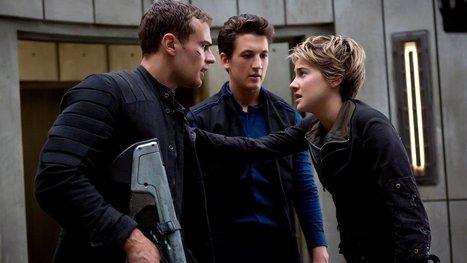 [[Thriller Movie]] Watch Insurgent (2015) [HD] 1080p Full Movie Streaming ▵ Genzmedia Movie Online | Movie & TV Show Channel | Scoop.it