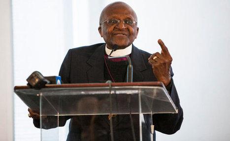 «Je refuserais d'aller dans un paradis homophobe», Desmond Tutu | 16s3d: Bestioles, opinions & pétitions | Scoop.it