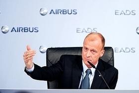 Airbus : des résultats records, mais des querelles de succession | Toulouse La Ville Rose | Scoop.it