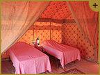Sand Dunes Of Luxury Resort in Rajasthan | Travel | Scoop.it