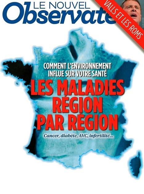 Le Nouvel Observateur N°.2552 - 3 au 9 Octobre 2013...!!! | Greg mk Actu | Scoop.it