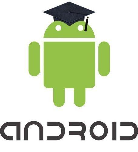 Las mejores aplicaciones educativas en Android | Periodismohipertextual | Scoop.it