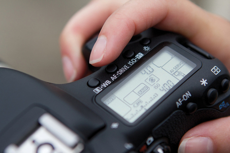 Drive Modes Explained: what they do and when to use them | Digital Camera World | Everything Photographic | Scoop.it