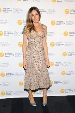 Sarah Jessica Parker to launch fashion line - Movie Balla | News Daily About Movie Balla | Scoop.it