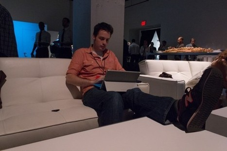 Hands-on: Using Microsoft's Surface Pro 3 as a laptop—on my lap | ICTMind | Scoop.it