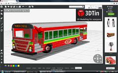 Créez de la 3D en ligne gratuitement à la portée de tous | | Web information Specialist | Scoop.it