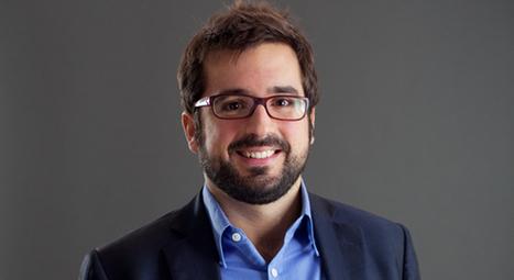 Borja Vilaseca | Autores, bloggers empreendedorismo social | Scoop.it