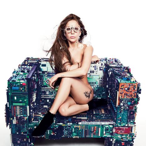 Lady Gaga Reveals Post-'Artpop' Depression: 'I Felt Like I Was Dying' - RollingStone.com | Depression, Bullying, Self Harm. | Scoop.it