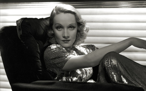 Photography Legend George Hurrell's Most Glamorous 'Old Hollywood' Portraits - PARADE | CLOVER ENTERPRISES ''THE ENTERTAINMENT OF CHOICE'' | Scoop.it