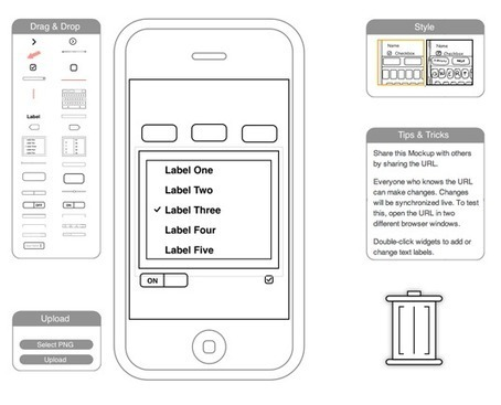The 20 best wireframing tools for designers | Wireframes | Creative Bloq | Prototyping Tools | Scoop.it