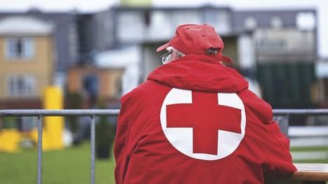 L'appli qui sauve : la Croix-Rouge vous assiste dans les premiers secours - Tech - Numerama | Marketing santé | Scoop.it