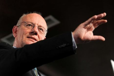 Tim Costello, Community Council for Australia chairman - AAP - 8 April   CCA on the record   Scoop.it