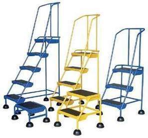 Stay ahead with the best Industrial Ladders   Industrial Goods and Services   Scoop.it