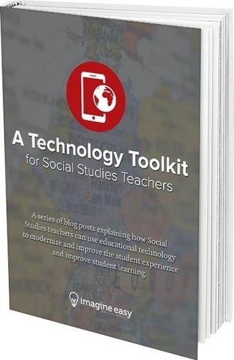 A Technology Toolkit for Social Studies Teachers | Edtech | Scoop.it
