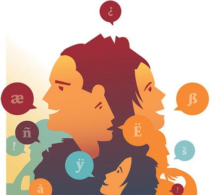A Bilingual Child: A third language? | Raising Bilingual Kids | Scoop.it