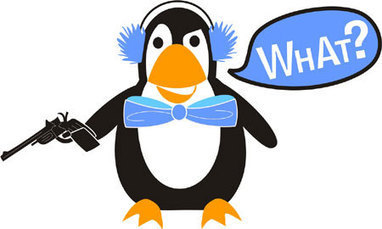 Google Penguin Update after Hummingbird Algorithm Changes – Is Sustainable SEO Exist?   E-Services India   SEO News Videos Blogs Articles infographic   Scoop.it