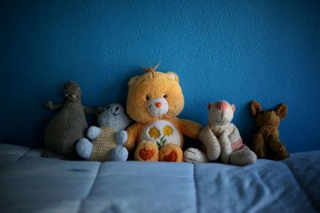 Horas de deitar irregulares podem afectar cérebro das crianças   Curricula à conversa   Scoop.it